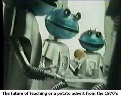 potato advert