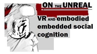 vr and embedded embodied social cognition red