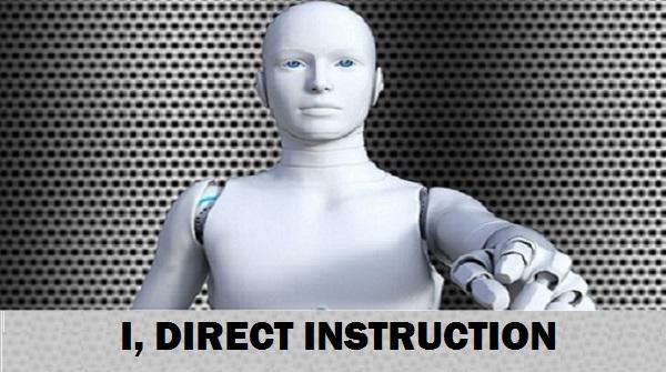 I DIRECT INSTRUCTION