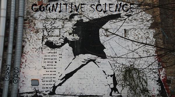BANKSY COGNITIVE SCIENCE